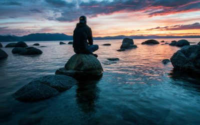 Teens – Calming breath meditation (14 min)