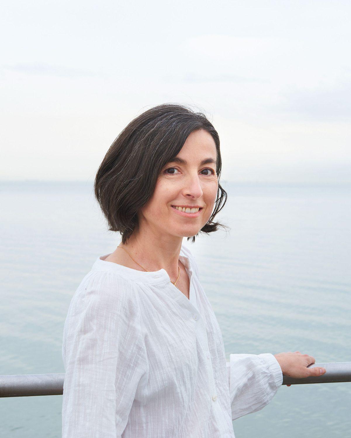 Emmanuelle Portrait who-I-am page