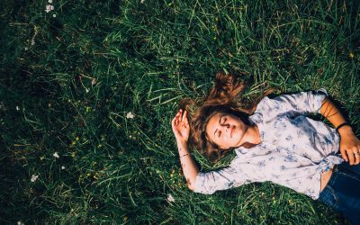 Deep body relaxation (25 min)