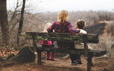 Article on the benefits of mindfulness for children and parents